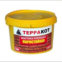 Мастика для бетона