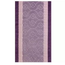 Фиолетовые ковровые дорожки