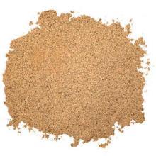 Сеяный песок